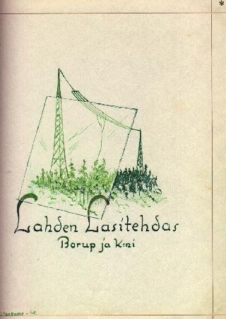 Perustettiin Lahden Haukat ja urheiltiin vuoteen 1946 saakka